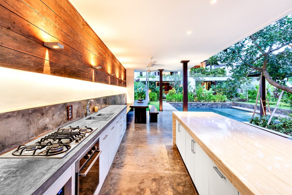 Best Countertop Options For An Outdoor Kitchen In Toronto ...