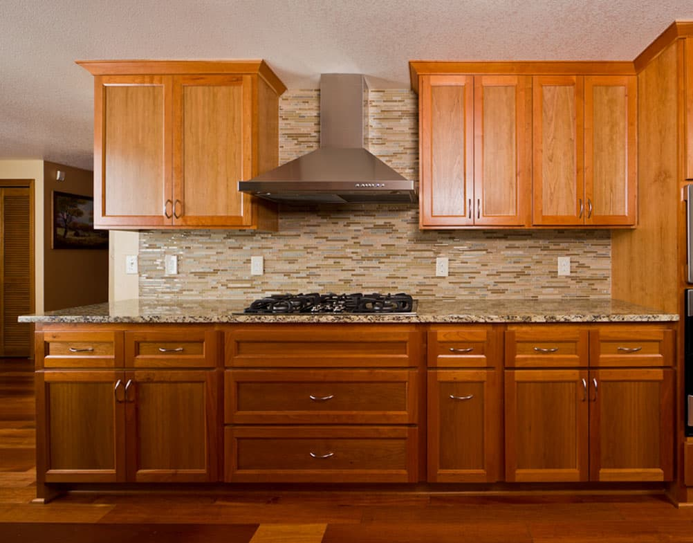 Kitchen-Cabinetry
