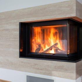 Fireplace Stone Mantels Toronto Stonnik 1