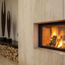 Fireplace Stone Mantels Toronto Stonnik