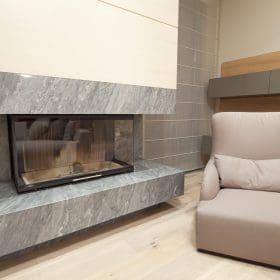 Fireplace Stone Mantels Toronto Stonnik 3